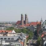 München: © Stephan Bratek / pixelio.de