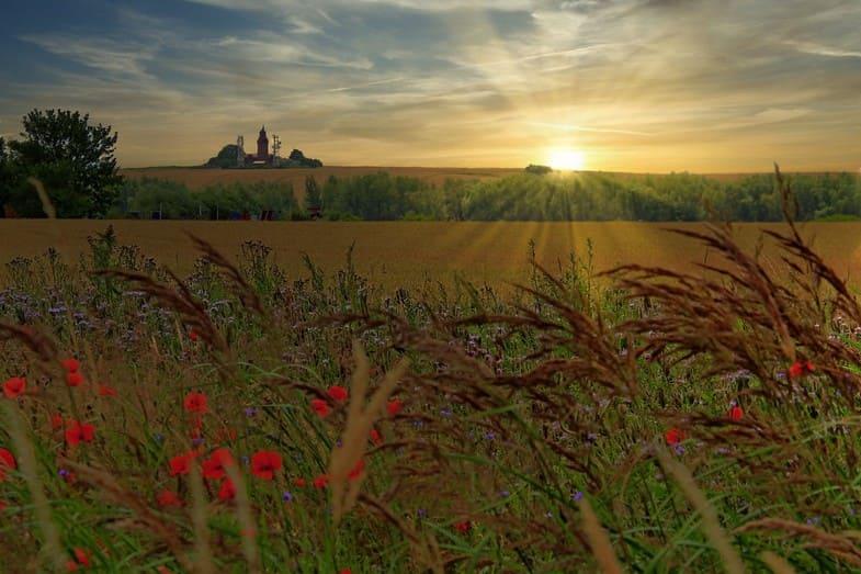 Leuchtturm Bastorf Mecklenburg-Vorpommern